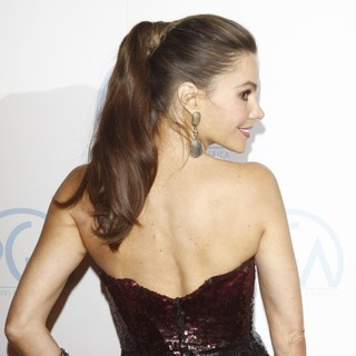 Sofia Vergara in The 23rd Annual Producers Guild Awards - Arrivals - sofia-vergara-23rd-annual-producers-guild-awards-04