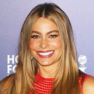 Sofia Vergara - The Hollywood Foreign Press Association's Grants Banquet