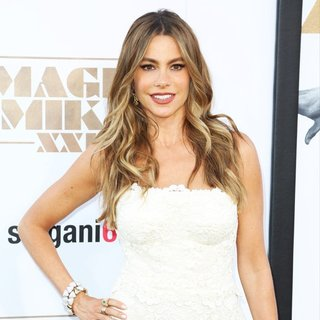 Sofia Vergara - The Premiere of Warner Bros. Pictures' Magic Mike XXL