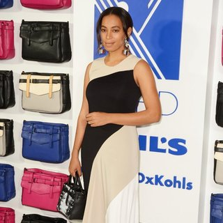 Solange Knowles - REED and Kohl's Collection Launch Dinner - Red Carpet Arrivals