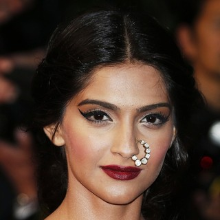 Sonam Kapoor in Opening Ceremony of The 66th Cannes Film Festival - The Great Gatsby - Premiere