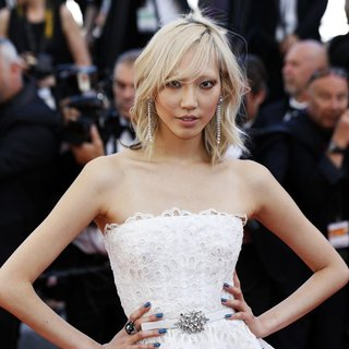 Soo Joo Park in 68th Annual Cannes Film Festival - Youth - Premiere