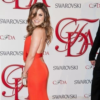 Sophia Bush in 2012 CFDA Fashion Awards