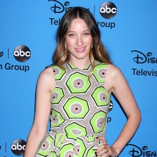 Sophie Lowe in ABC TCA Summer 2013 Party - sophie-lowe-abc-tca-summer-2013-party-02