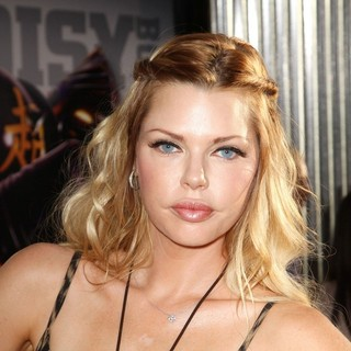 Sophie Monk in Los Angeles Premiere of Real Steel