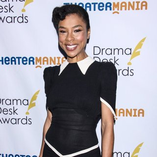 Sophie Okonedo in 2014 Drama Desk Awards - Arrivals