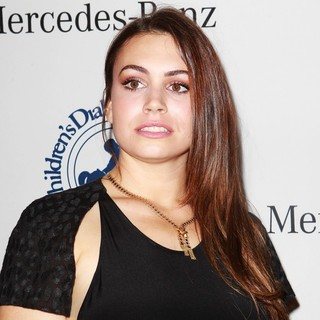 Sophie Simmons in 26th Anniversary Carousel of Hope Ball - Presented by Mercedes-Benz - Arrivals