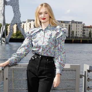 Sophie Turner in Photocall X-Men: Dark Phoenix