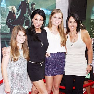 Danielle Staub in World Premiere of 'The Sorcerer's Apprentice'