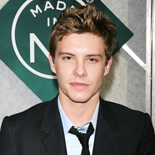 Xavier Samuel in World Premiere of 'The Sorcerer's Apprentice'