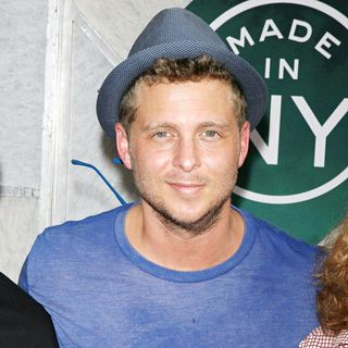 Ryan Tedder, OneRepublic in World Premiere of 'The Sorcerer's Apprentice'