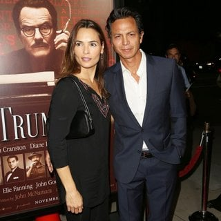 Los Angeles Premiere of Trumbo - Red Carpet Arrivals