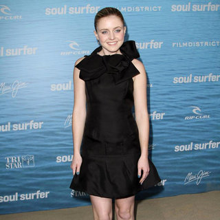 The Los Angeles Premiere of 'Soul Surfer' - soul_surfer_03_wenn3273308