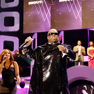 Cee-Lo - Soul Train Awards - Show