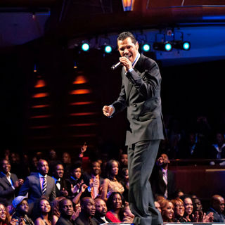 El DeBarge in Soul Train Awards - Show