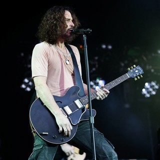 Chris Cornell in The 2012 Big Day Out Festival - soundgarden-2012-big-day-out-festival-02