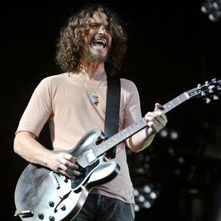 Chris Cornell in The 2012 Big Day Out Festival - soundgarden-2012-big-day-out-festival-12