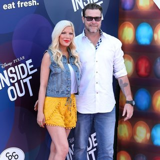 Disney-Pixar's Inside Out - Los Angeles Premiere