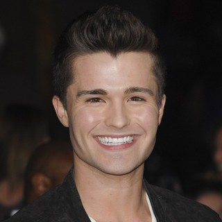 Spencer Boldman in Premiere of Walt Disney Pictures' John Carter