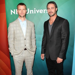 Jesse Spencer in NBC Universal Press Tour - spencer-kinney-nbc-universal-press-tour-02