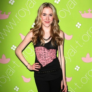 Spencer Locke in Nightmare After Kaili Thorne's Birthday