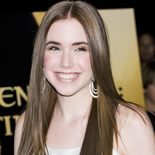 Spencer Locke in World Premiere of Resident Evil: Extinction - Arrivals