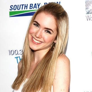 Spencer Locke in White Light White Night A Fundraiser to Provide Support Services to Children