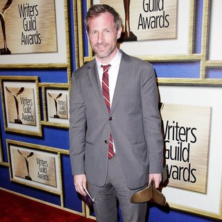 Spike Jonze in The 66th Annual Writer's Guild Awards - Press Room