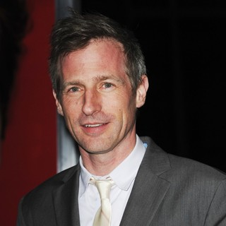 Spike Jonze in Premiere of Warner Bros. Pictures' Her - Red Carpet