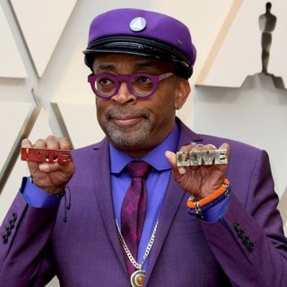 Spike Lee in 91st Annual Academy Awards - Arrivals