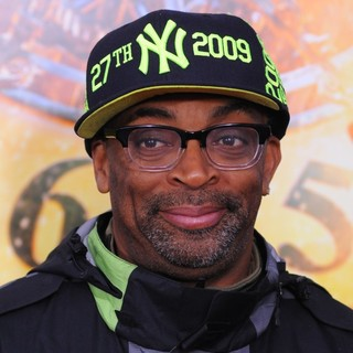 Hugo Premiere - spike-lee-premiere-hugo-02