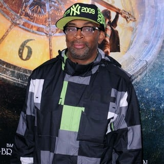 Hugo Premiere - spike-lee-premiere-hugo-03