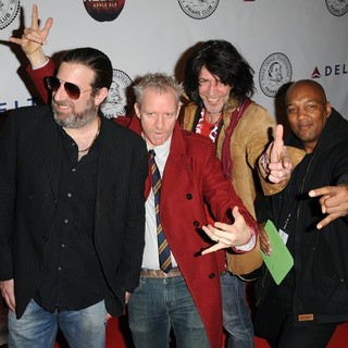 Spin Doctors in The Friars Club Roast of Jack Black