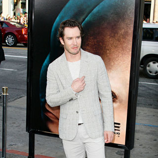 "Mark-Paul Gosselaar in Los Angeles Premiere of Warner Bros. Pictures ""Splice"""
