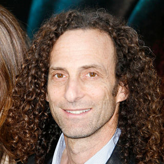 "Kenny G in Los Angeles Premiere of Warner Bros. Pictures ""Splice"""