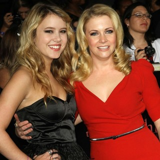 Melissa Joan Hart - The Twilight Saga's Breaking Dawn Part I World Premiere