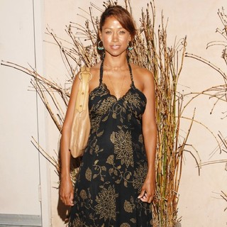 Stacey Dash in Premiere of King Lear - Arrivals