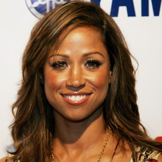 Stacey Dash in SMOOTH Magazine Presents The Sexiest Party of The Year