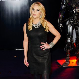 The World Premiere of RoboCop - Arrivals