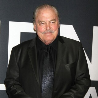 Stacy Keach in The Universal Pictures World Premiere of The Bourne Legacy - Arrivals