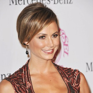 Stacy Keibler in 26th Anniversary Carousel of Hope Ball - Presented by Mercedes-Benz - Arrivals