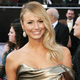 Stacy Keibler in 84th Annual Academy Awards - Arrivals