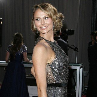 Stacy Keibler in The 85th Annual Oscars - Red Carpet Arrivals