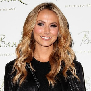 Stacy Keibler - Stacy Keibler Hosts Big Game Eve