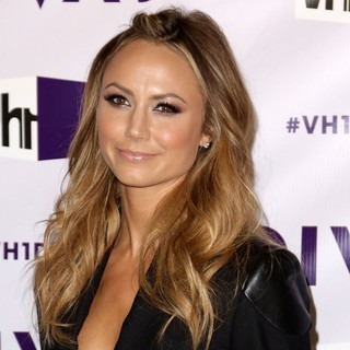 Stacy Keibler in VH1 Divas 2012