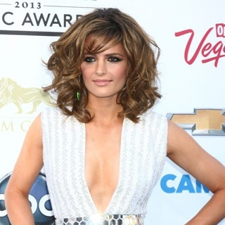 Stana Katic in 2013 Billboard Music Awards - Arrivals