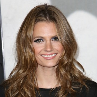 Stana Katic in Premiere of The Third Season of HBO's Series Game of Thrones - Arrivals