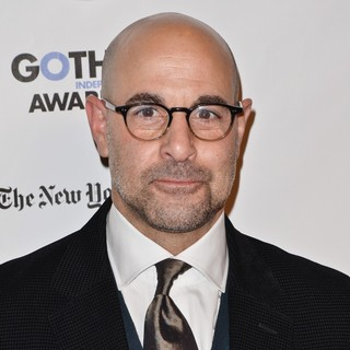 Stanley Tucci in Gotham Awards 2011 - Arrivals
