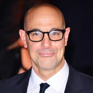 Stanley Tucci in The World Premiere of The Hunger Games: Catching Fire - Arrivals
