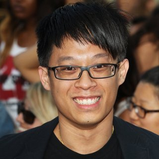 Stanley Wong in Premiere of Columbia Pictures' 22 Jump Street